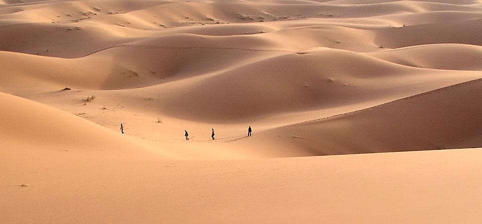 Photogallery Marocco