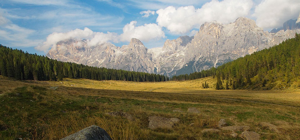 Photogallery Montagna