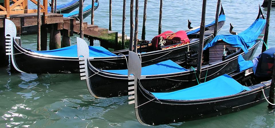 Photogallery Venezia