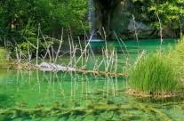 Laghi di Plitvice 1