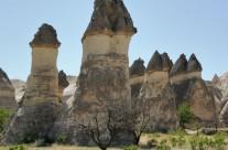 Camini delle Fate (Cappadocia) – Turchia 9