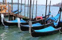 Gondole  – Venezia 22